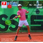 48. Internationaler Tennis SPARKASSEN-Bambini-Cup